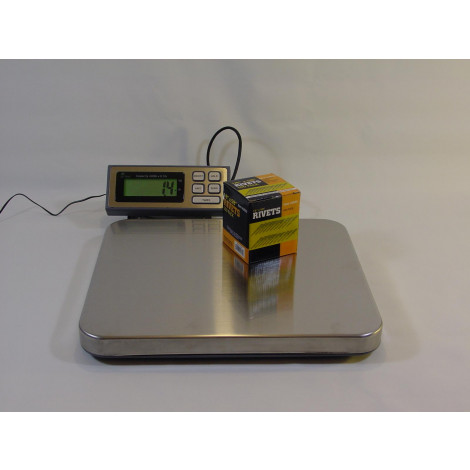Tree LSS Digital Shipping Scale