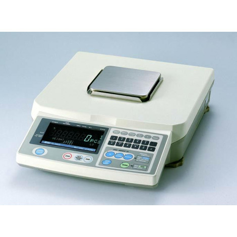 A&D FC-Si Precision Counting Scale