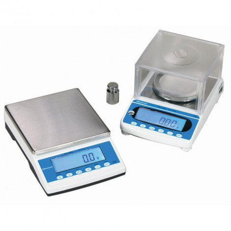 Brecknell MBS Series Dietary Scale