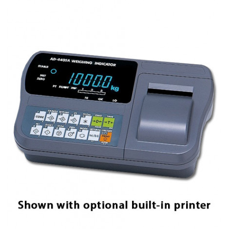 A&D AD-4405 Digital Weighing Indicator