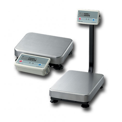 A&D FG-K Series Bench Scale