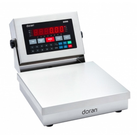 doran-2200-ss-bench-scale-with-attachment-bracket