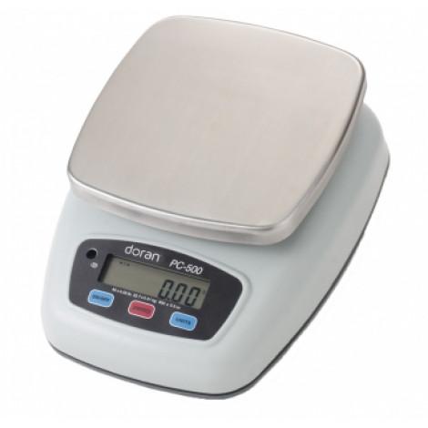 doran-pc-500-portion-control-washdown-scale