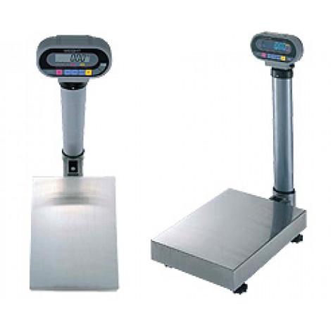 Ishida IGB Series Digital Platform Bench Scale