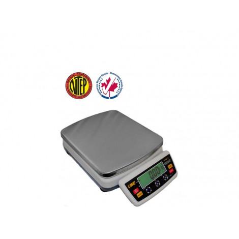 Intelligent Weigh UWE APM Series Bench sand Platform Scale