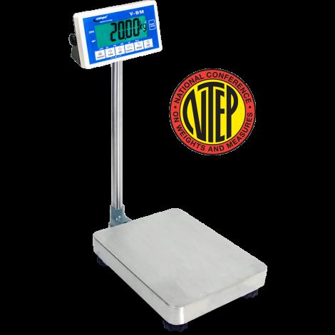 Intelligent Weighing TitanN Bench Scale