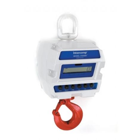 Intercomp CS3000 Digital Crane Scale