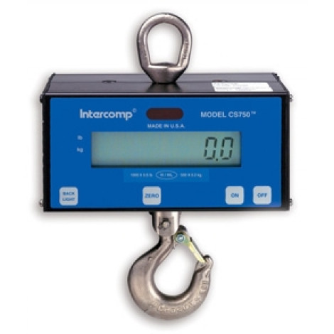 Intercomp CS750 Digital Crane Scale