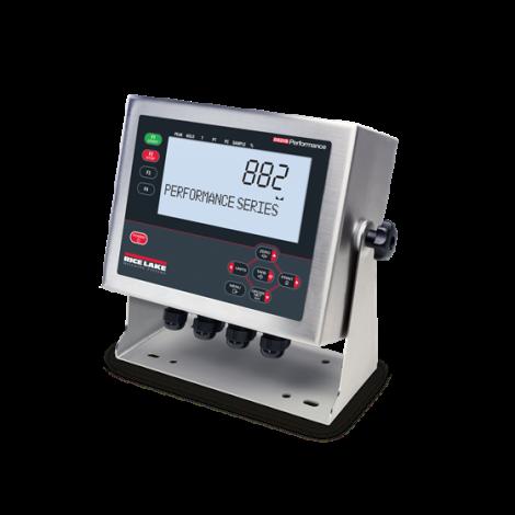 Rice Lake 882IS Intrinsically Safe Digital Weight Indicator