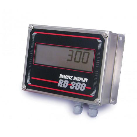 Rice Lake RD-300 Remote Display Compact SS Enclosure