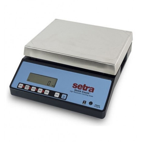 Setra Quick Count Digital Counting Scale