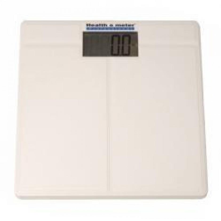 6c9a52ee4c1861 Health o meter 800KL Digital Floor Scale