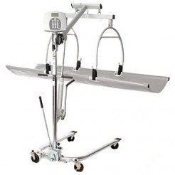 Health o meter 200KL Stretcher Scale