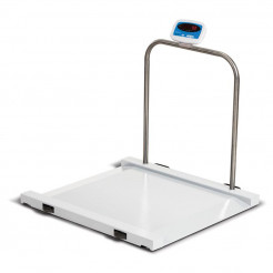 Brecknell MS-1000 Wheelchair Bariatric Scale