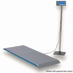 Brecknell PS1000/PS2000 Veterinary Scale