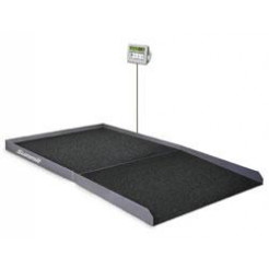 Rice Lake SB-1150 Bariatric Wheelchair Scale