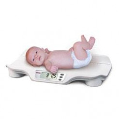 Rice Lake RL-DBS Digital Baby Scale