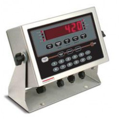 Rice Lake 420 Plus HMI Digital Weight Indicator