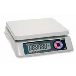 Ishida iPC Series Portable Bench Scale