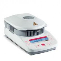 Ohaus MB 23/25 Moistuer Analyzer