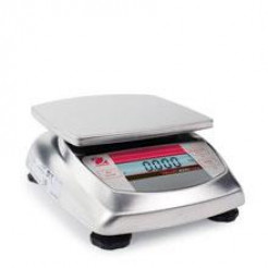 OHAUS Valor 3000 Xtreme Compact Bench Scale