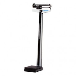 Health o meter 450KL Mechanical Beam Physician Scale