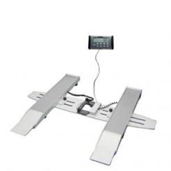 Health o meter 2400KL/4024 Digital Portable Wheelchair Scale