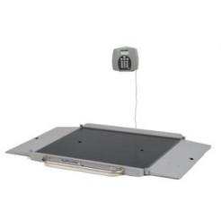 Health o meter 4650/4700 Digital Wheelchair Ramp Scale