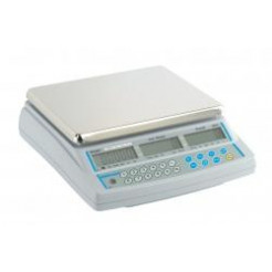 ADAM CBDa Series Bench Counting Scale
