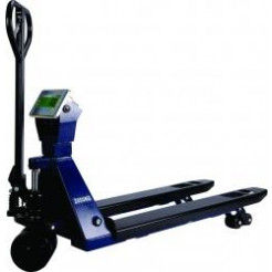 ADAM PTS Pallet Truck Scale