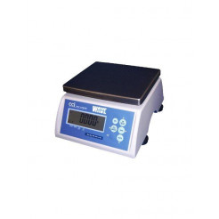 CCI Wave IP65 Washdown Digital Portion Scale
