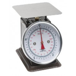 "CCI FS Series 6"" Spring Dial Scale"