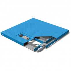 Avery Weigh-Tronix Pro Dec Floor Scale