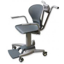 Rice Lake 550-10-1 Digital Medical Chair Scale