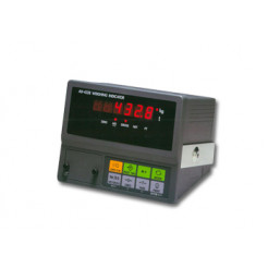 A&D AD4328 Batch Weighing Indicator