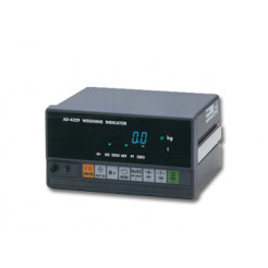 A&D AD-4329 Digital Weighing Indicator