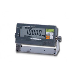 A&D AD-4406 Digital Weighing Indicator