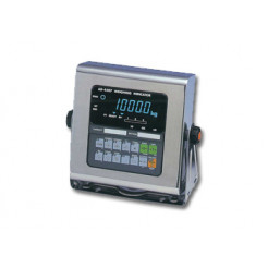 A&D AD-4407 Digital Weighing Indicator