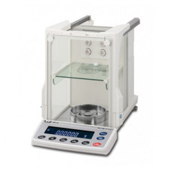 A&D ION Series Analytical Balance