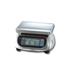 A&D SK-WP Washdown Digital Scale