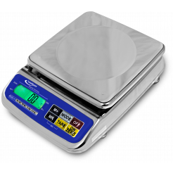 Intelligent AGS Series Precision Scales
