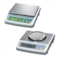 A&D Everest EW-i Series Compact Balance Scale