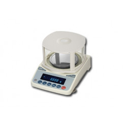 A&D FX-i Series Legal for Trade Precision Balance Scale