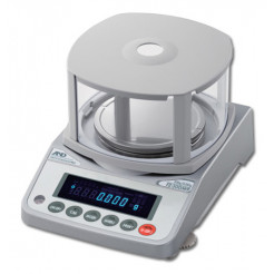 A&D FZ-iWP Series Water/Dust Proof Precision Balance Scale
