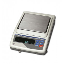 A&D GX Series Internal Calibration Balance Scale