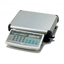A&D HD High Capacity Counting Scale