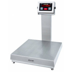 doran-4300-series-checkweigher-scale-with 20-inch-column