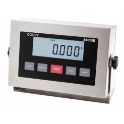 doran-8100is-basic-function-indicator
