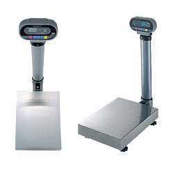 Ishida IGB Series Digital Platform Bench Scale