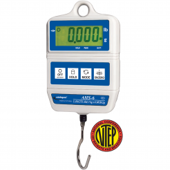 Intelligent Weighing AHS Series NTEP Hanging Scale